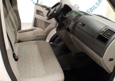 Volkswagen Transporter - Svea Husbilar (16)
