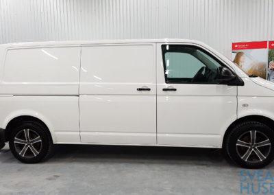 Volkswagen Transporter - Svea Husbilar (21)