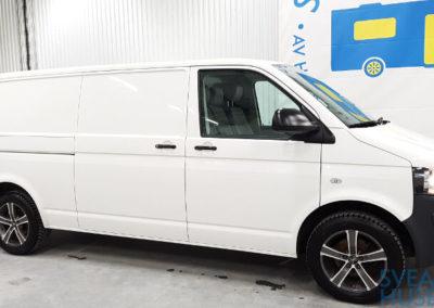 Volkswagen Transporter - Svea Husbilar (3)