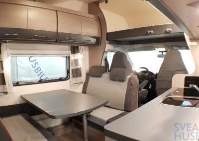 Hobby Siesta A 70 GM, Touring - Svea Husbilar (21)