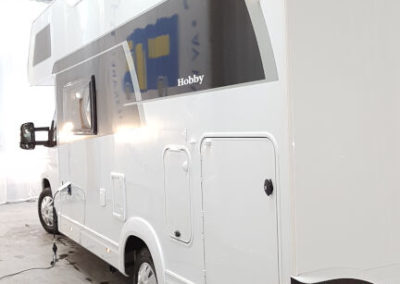 Hobby Siesta A 70 GM, Touring - Svea Husbilar (6)