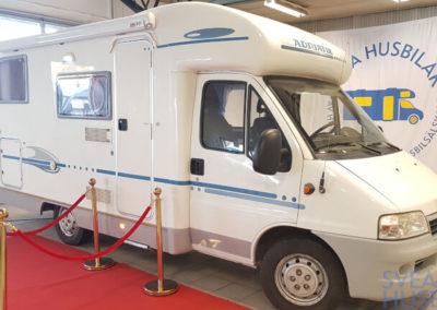 Adria 574 (SHB) - svea husbilar (1)