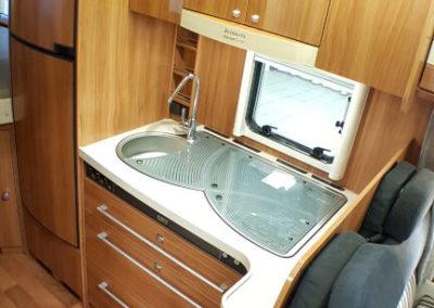Dethleffs T 6810 T 6870 - Svea Husbilar (24)