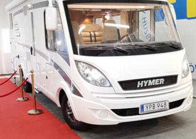Hymer B 678 - Svea Husbilar (9)