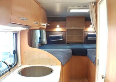 Hymer Van 572 - Svea husbilar (17)