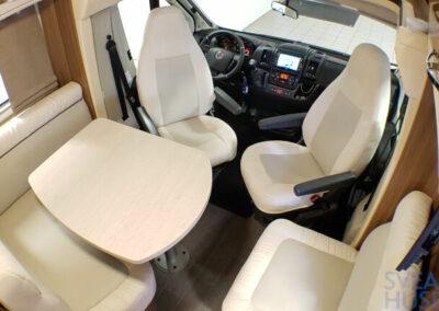Eura Mobil Profila RS 720 VB - Svea Husbilar (15)