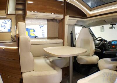 Eura Mobil Profila RS 720 VB - Svea Husbilar (16)