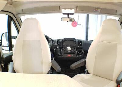 Eura Mobil Profila RS 720 VB - Svea Husbilar (36)