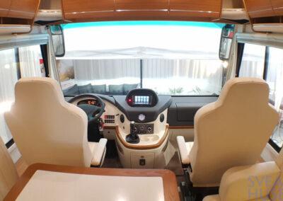Concorde Carisma 920 G - Svea Husbilar (34)