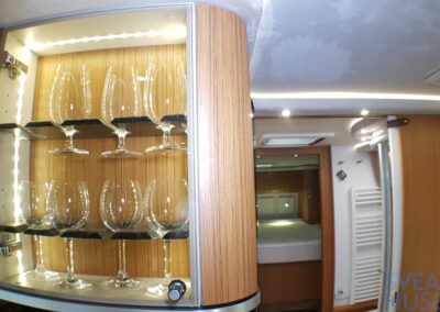 Concorde Carisma 920 G - Svea Husbilar (44)