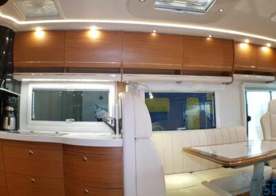 Concorde Carisma 920 G - Svea Husbilar (46)