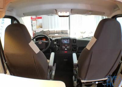 Pössl RoadCar R 600 - Svea Husbilar (18)