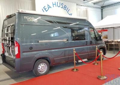 Pössl RoadCar R 600 - Svea Husbilar (2)