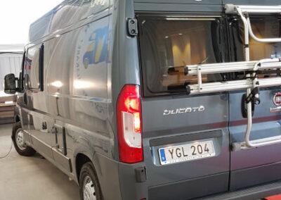 Pössl RoadCar R 600 - Svea Husbilar (6)