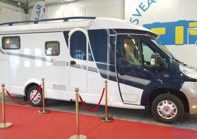 Dethleffs Globebus T 004 - Svea Husbilar (1)