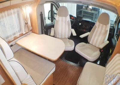 Dethleffs Globebus T 004 - Svea Husbilar (12)