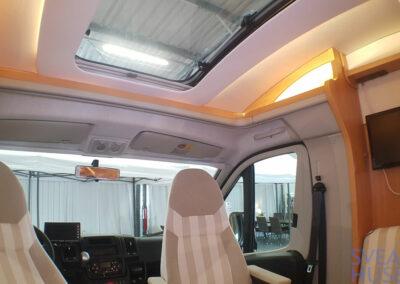 Dethleffs Globebus T 004 - Svea Husbilar (14)