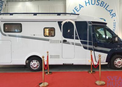 Dethleffs Globebus T 004 - Svea Husbilar (2)