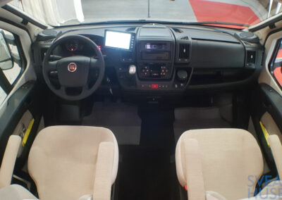 Dethleffs Globebus T 004 - Svea Husbilar (8)