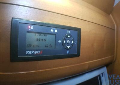 Rapido M 909 Le Randonneur - Svea Husbilar (24)