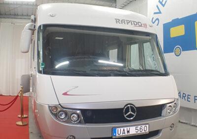 Rapido M 909 Le Randonneur - Svea Husbilar (7)