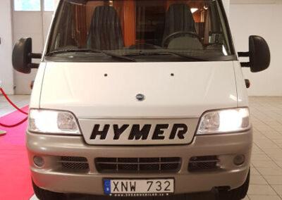 HYMER TRAMP GT 664 - Svea Husbilar (8)