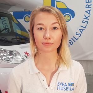 Felicia Östberg