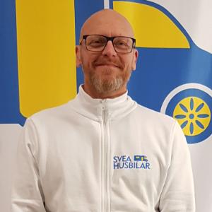 Thomas Sjögren