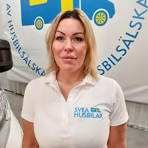 Lina Lauri