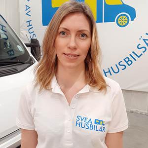 Veronica Öhman