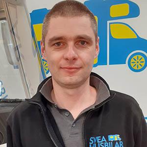 Jakub Ignatowski