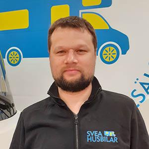 Marcin Dabrowski