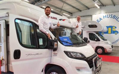 Trygg och säker försäljning av husbilen