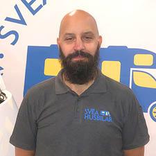 Balazs Horvath