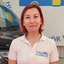 Roxanna Ivasko